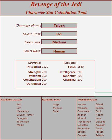StatCalculator
